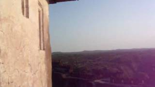 preview picture of video 'Qila Rohtas from Mansigh hawali'