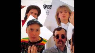 Cheap Trick   I Want You 1981