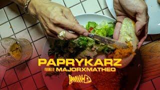 """Major x Matheo - """"PAPRYKARZ"""""""
