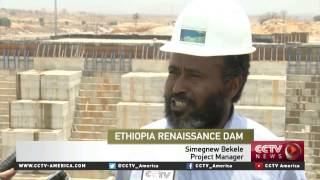 Ethiopia's $4.8 billion dam nears completion