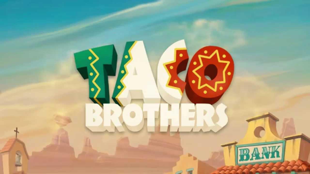 Taco Brothers från ELK Studios