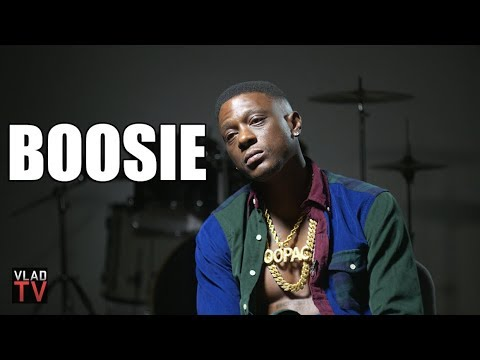 Boosie Disagrees with Lord Jamar on Eminem Being a Guest in Hip-Hop (Part 4)