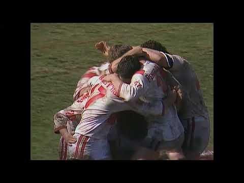 1985 Reserve Grade Grand Final v Canterbury (SCG) Highlights