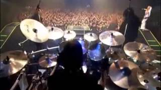 Arch Enemy - Fields of Desolation (Live in Japan)
