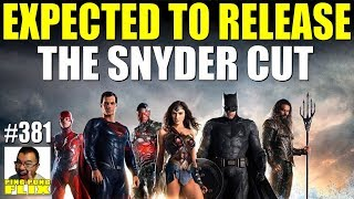 EXPECTED TO RELEASE – The Batman, Batgirl, Birds of Prey, When and How Could Snyder Cut Release