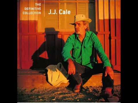 J.J. Cale - Mama Don't