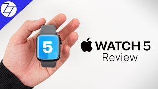 Apple Watch 5 - FULL Review!