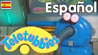 Teletubbies en Español: 109 Capitulos Completos