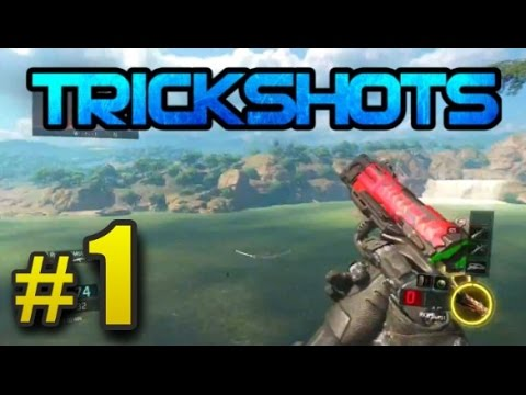 Download Call Of Duty Trick Shot Reaction Montage Video 3GP Mp4 FLV