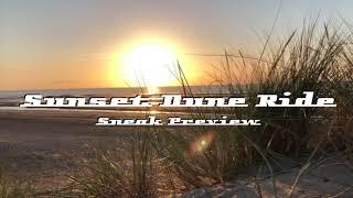 SNEAK PEEK: Sunset Dune Ride - #FPV #MARMODHD