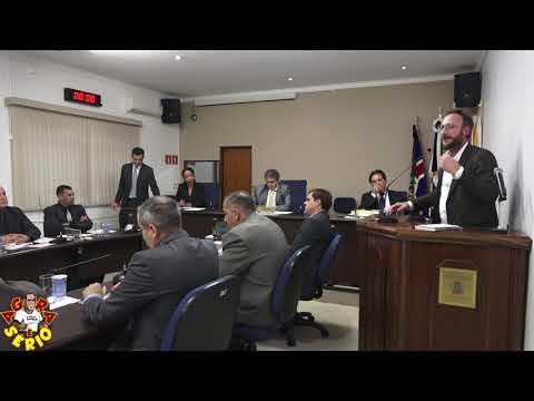 Professor Ricardo é Homenageado na Câmara de Juquitiba