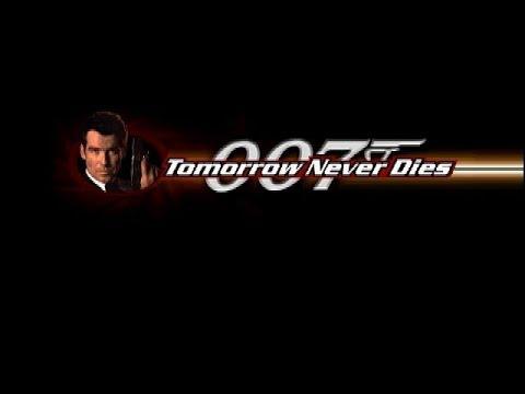 PSX Longplay [413] 007 - Tomorrow Never Dies