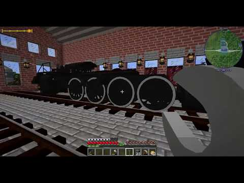 Immersive Railroading 1.0 (stream #3)