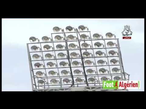 Тадженане - МК Алжир 0:1. Видеообзор матча 25.08.2018. Видео голов и опасных моментов игры