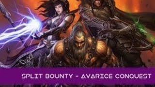 avarice conquest with bounties - 免费在线视频最佳电影电视节目