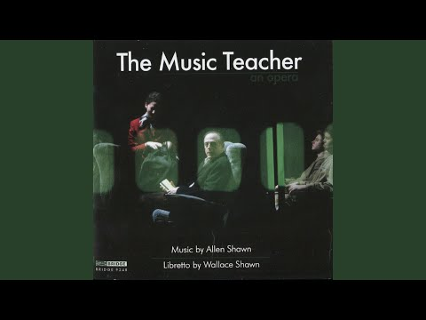 """The Music Teacher: XXX. Aeola and Alcimedes: """"The Night Stands Still.'"""