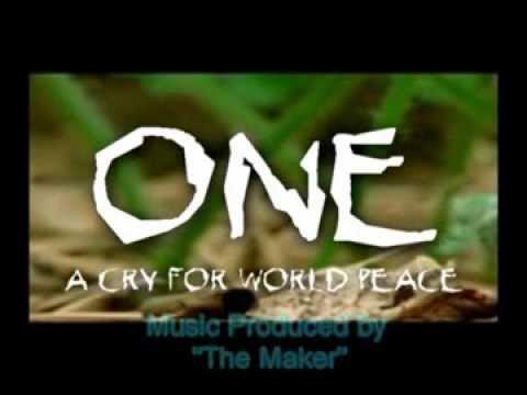 Meg N Dredd - One (A Cry for World Peace)