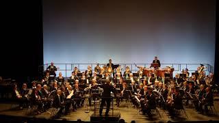 Michel Legrand – Les demoiselles de Rochefort (orchestre d'harmonie)