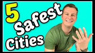 safest place to live in Florida | 5 of the safest cities