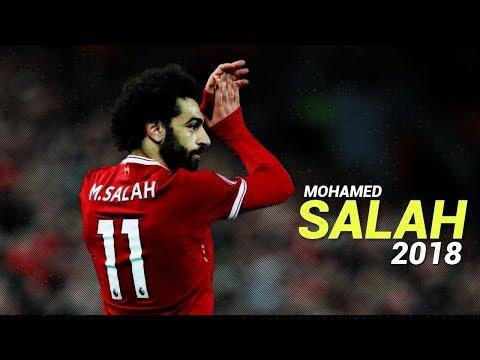 Mohamed Salah 2018 – Crazy Skills & Goals