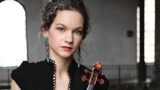 Mozart Violin Concerto No. 5 Hilary Hahn
