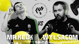 FIFA как она есть - 4 тур Кубка фиферов: Mr.Klok vs. Wylsacom