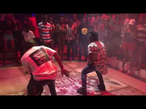 Makomando - Wanachezaje live show @jozilounge