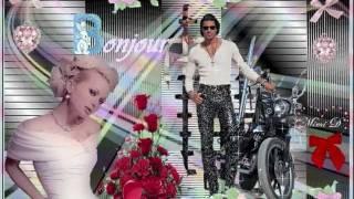 preview picture of video 'Heureusement y'a la radio_Alain Morisod'