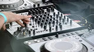 DJing Freshers 2019