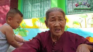 Bà cụ 86 tuổi nhặt ve chai hoảng sợ khi nghe bị gom vào viện dưỡng lão