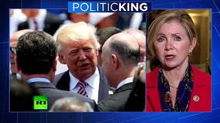 Politicking: Внешние решения для внутренних проблем
