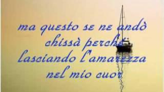Franco Battiato- Perduto Amor