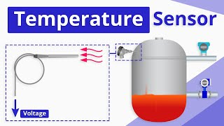 What is a Temperature Sensor?