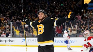 Boston Bruins 2020 Playoffs Hype (Revenge Tour)