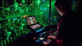 BLASTER DJ - SESSION ADELANTOS  (BOLICHERO MIX )