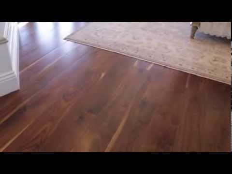 Rms Handcrafted Floors video