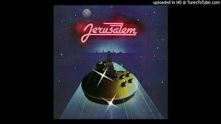 Jerusalem - High Tide (2018 Retroactive Records Remaster)