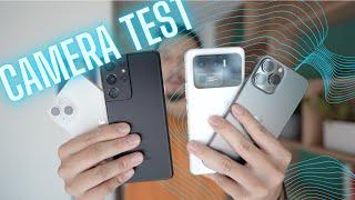 Camera Shootout: iPhone 13 Pro vs Xiaomi Mi 11 Ultra vs Galaxy S21 Ultra