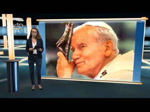 SYNODE AMAZONIE   JEAN PAUL II   CHARLES DE FOUCAULD