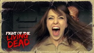 ZOMBIE SURVIVAL | FIGHT OF THE LIVING DEAD