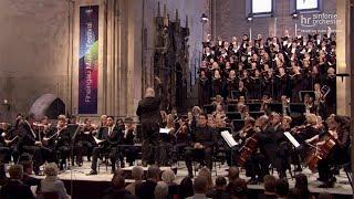 Puccini:MessadiGloria∙hr-Sinfonieorchester∙MDRRundfunkchor∙Solisten∙EliahuInbal