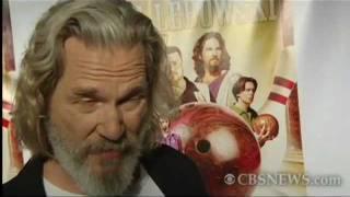 Jeff Bridges talks