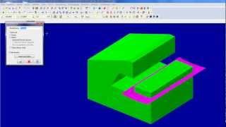Mastercam X6 - CAD (Design)