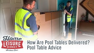 What are the Differences Between Types of Pool and Snooker