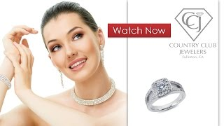 Best Jewelry Store Fullerton - Country Club Jewelers