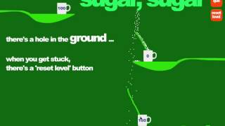 How to easily beat Sugar Sugar 2 level 4