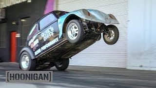 [HOONIGAN] DT 104: Will it Wheelie? '64 Volkswagen Bug