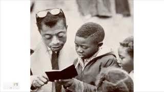 We Gotta Pray - Alicia Keys Correlation to James Baldwin