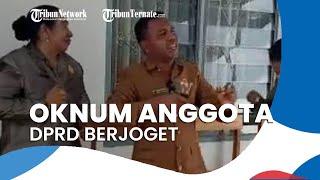 Oknum Anggota DPRD Bernyanyi dan Berjoget Sambil Minum saat Pandemi, Ketua DPRD Sampaikan Pesan