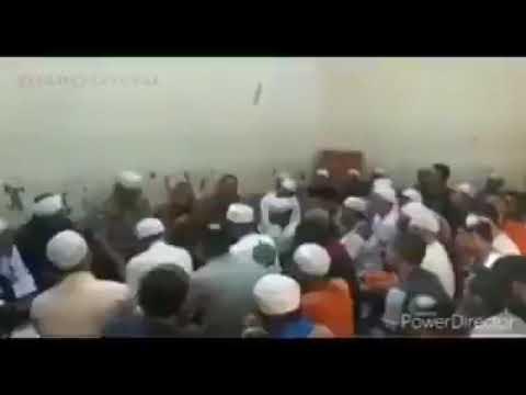 Meski Mendekam dalam Penjara Habib Bahar Tetap Berdakwah
